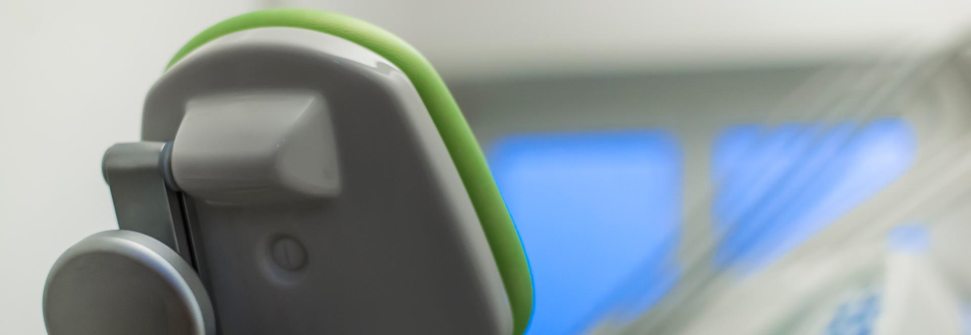 Dettaglio sedia